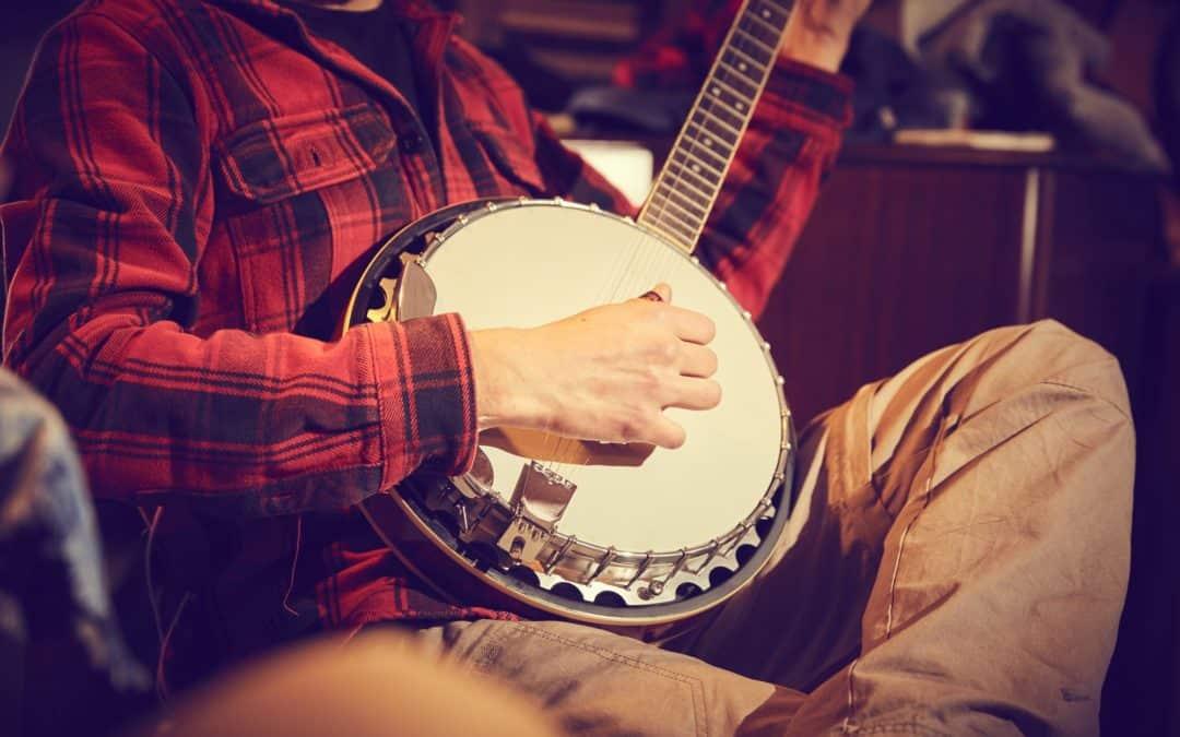 01 Bluegrass Beginner Skills