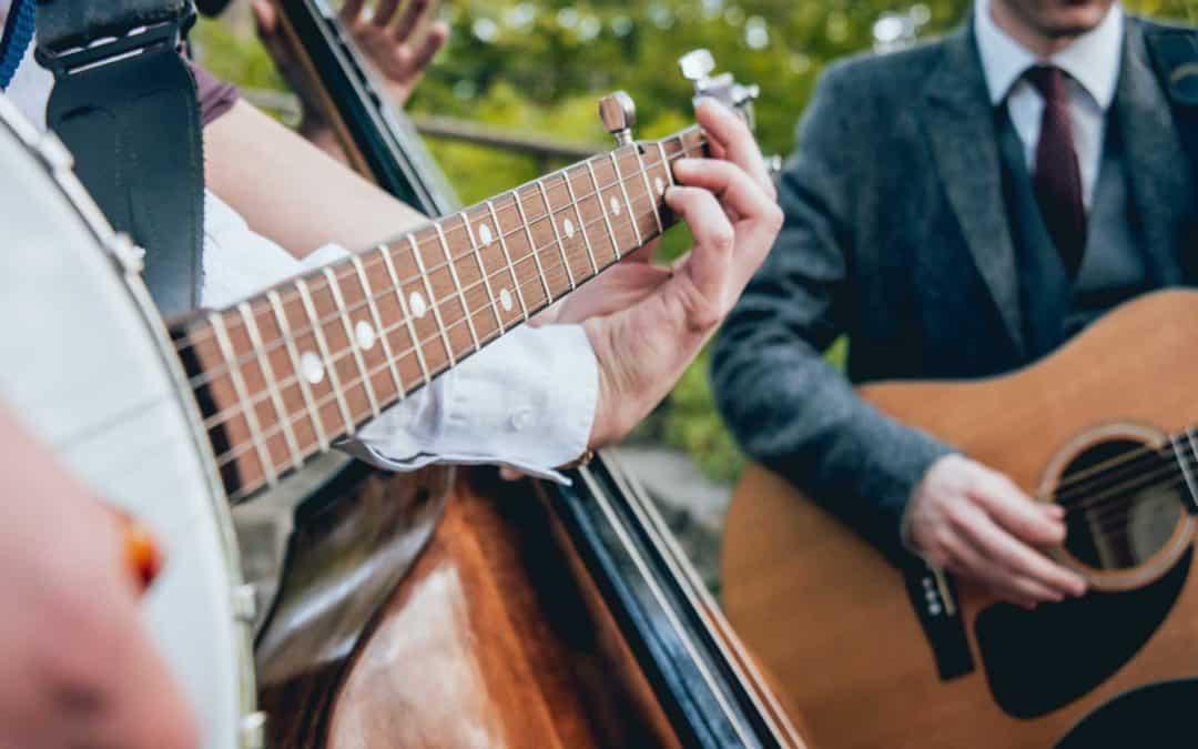 06 Bluegrass Advanced Songs