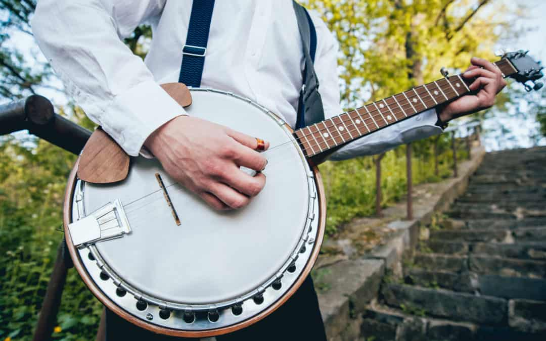 04 Bluegrass Intermediate Songs