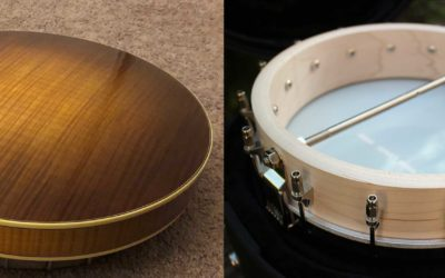 THE OPEN-BACK BANJO VS. RESONATOR DEBATE